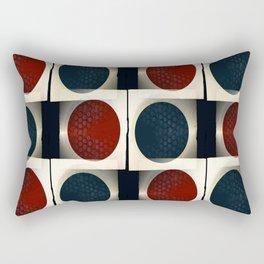 Jiango 1 Rectangular Pillow
