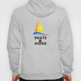 Stepbrothers - Boats And Hoes Hoody