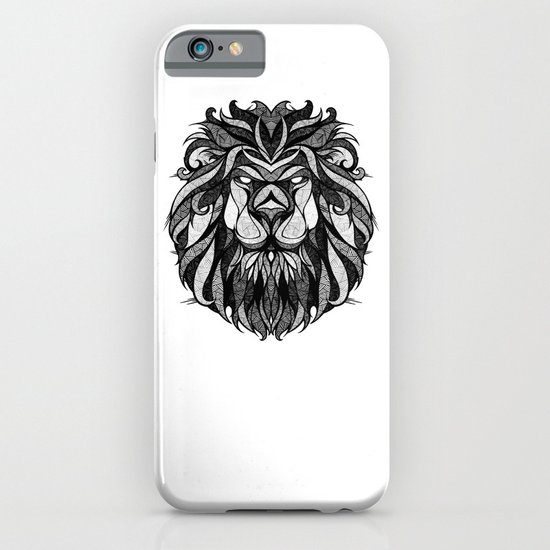 Signs of the Zodiac - Leo iPhone & iPod Case