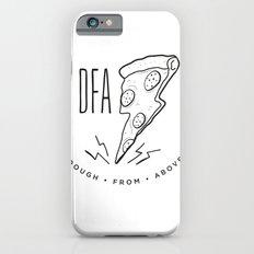 DFA White iPhone 6s Slim Case