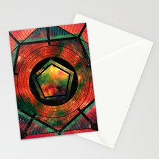 Cosmos MMXIII - 05 Stationery Cards