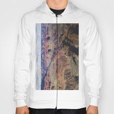 The Grand Canyon South Rim Hoody