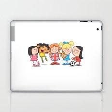 Spice Girls Kids Laptop & iPad Skin
