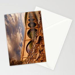 The Arches Stationery Cards