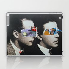 Super Disco Breakin` Laptop & iPad Skin