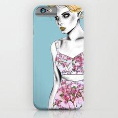 D&G Slim Case iPhone 6s