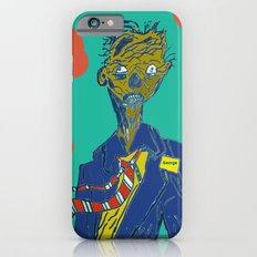 George  iPhone 6s Slim Case
