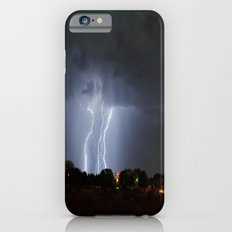 Lightning Triple Play iPhone 6s Slim Case