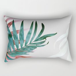 Autumn Leaves Rectangular Pillow