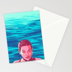 Flaqueza Stationery Cards