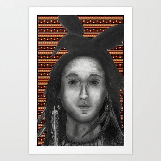 The Native Art Print
