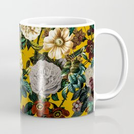 Exotic Garden V Coffee Mug