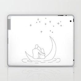 Honeymoon Laptop & iPad Skin
