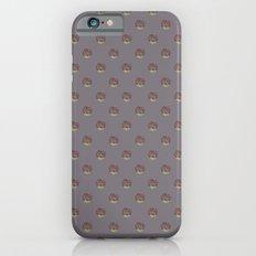 Sleeping Mouse iPhone 6s Slim Case