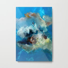 Forces of nature Metal Print