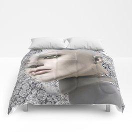 "decepTive"" Comforters"