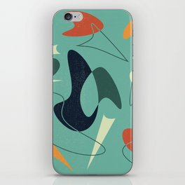 Futuna iPhone Skin