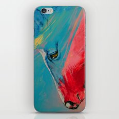 Painted Horse iPhone & iPod Skin