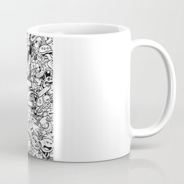 Be Awesome Today! Coffee Mug