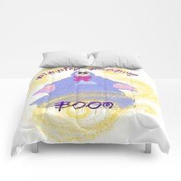 Fairy Godboss Comforters