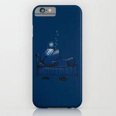 Good Night, Sleep Tight Slim Case iPhone 6s