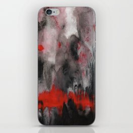 Abstract Acrylic 2 iPhone Skin