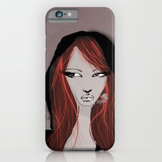 Mysterious Slim Case iPhone 6s