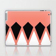 Black Diamond Laptop & iPad Skin