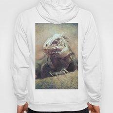 Big bad Lizard! Hoody