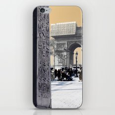 n1fx iPhone & iPod Skin