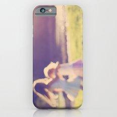 Childhood Dream Slim Case iPhone 6s