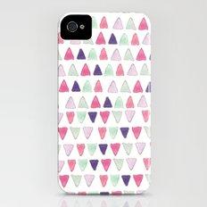 splash iPhone (4, 4s) Slim Case