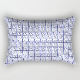 Kwabz Rectangular Pillow
