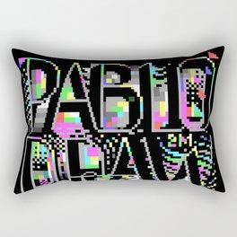 PabloDraw Rectangular Pillow