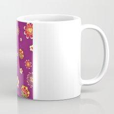 Purple Burst Mug