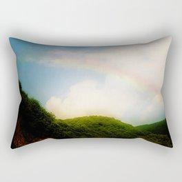 Nature's Brilliance Rectangular Pillow