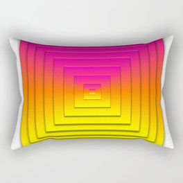 Epoch Rectangular Pillow