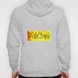 We The People jGibney The MUSEUM Society6 Gifts Hoody