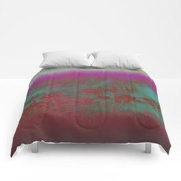 Spatial Factor 202 / Texture 30-10-16 Comforters