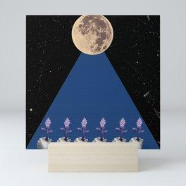 Moonlight Mini Art Print