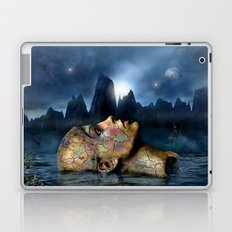 The Underworld Laptop & iPad Skin
