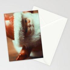 Kistch Santa No. 1 Stationery Cards