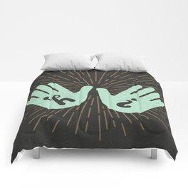 Hi Fives Comforters