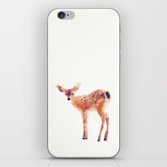 Fawn iPhone & iPod Skin