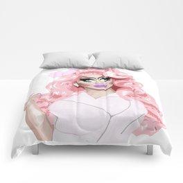 Trixie Mattel, RuPaul's Drag Race Queen Comforters
