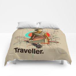 Traveller Comforters