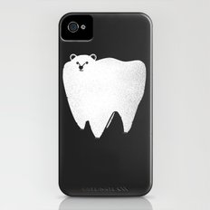 Molar Bear Slim Case iPhone (4, 4s)