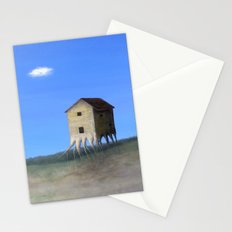 House Roots Stationery Cards