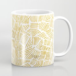 Inca Sun Coffee Mug