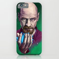 Heisenberg (Breaking Bad) Slim Case iPhone 6s